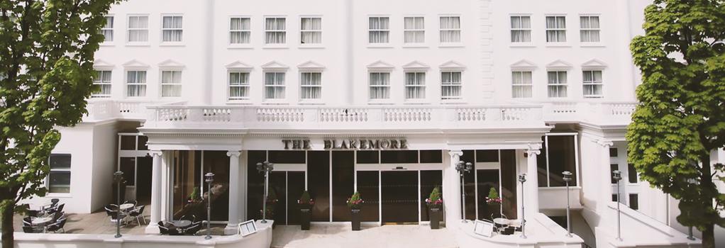 Blakemore Hyde Park - London - Building