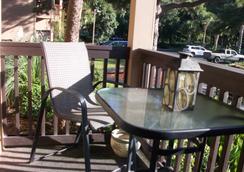 Hilton Head Island Beach & Tennis Resort - Hilton Head - Balcony