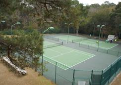 Hilton Head Island Beach & Tennis Resort - Hilton Head - Attractions