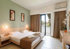 Pefkos Village Resort - Pefki (Rhodes) - Bedroom