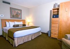 Royal Resort - Las Vegas - Bedroom