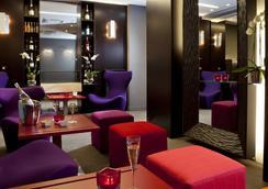 Le Grand Hotel Grenoble Centre - Grenoble - Lounge