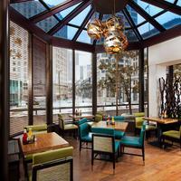 The Westin Seattle Restaurant