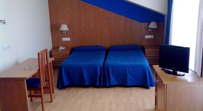 Estrella Del Alemar - Laredo - Bedroom
