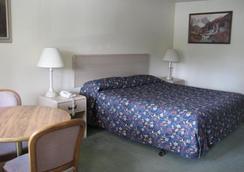 Federal Way Motel - Federal Way - Bedroom