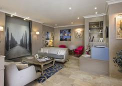 Hotel Daumesnil-Vincennes - Vincennes - Lounge