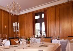 Romantik Hotel Schloss Rettershof - Kelkheim - Restaurant