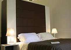 Hotel Palazzo Sitano - Palermo - Bedroom