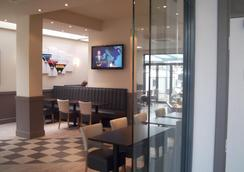 Pembury Hotel - London - Restaurant