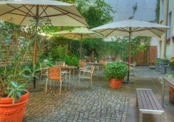 Hotel Johann - Berlin - Outdoor view