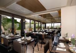 Hotel Trevi - Rome - Restaurant