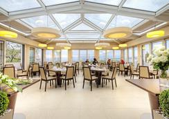 Hotel Vila Rova - Malinska - Restaurant