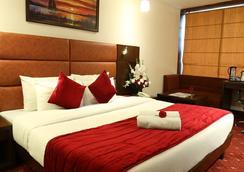 Sunbeam Premium - Chandigarh - Bedroom