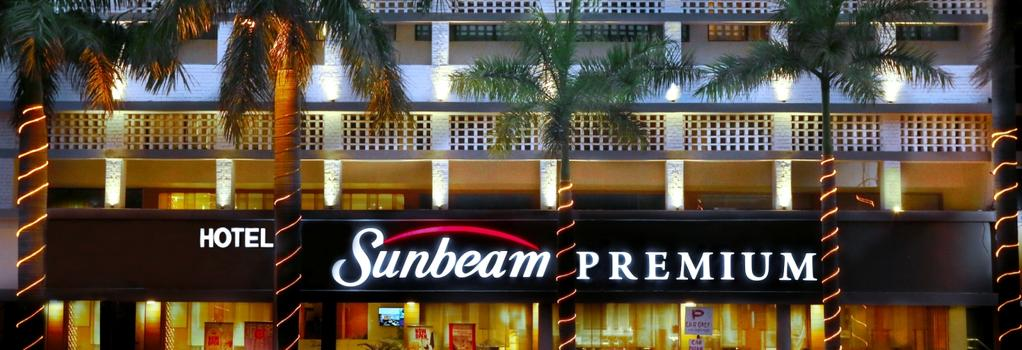 Sunbeam Premium - Chandigarh - Building