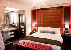 Sanctuary Hotel New York - New York - Bedroom