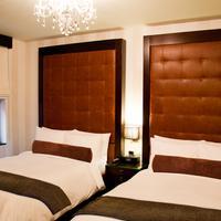 Sanctuary Hotel New York Guestroom