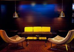 Sanctuary Hotel New York - New York - Lobby