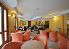 Hotel Gallo - Tignale - Lounge