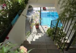 Hotel Gallo - Tignale - Pool