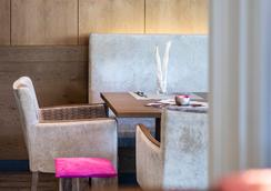 Alpenhotel Rainell - Ortisei - Lounge