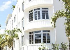 Lincoln Arms Suites - Miami Beach - Building