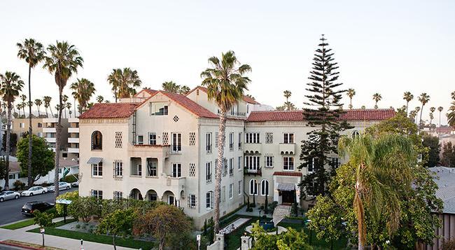 Palihouse Santa Monica - Los Angeles - Building