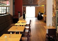 Hotel B3 Virrey - Bogotá - Restaurant