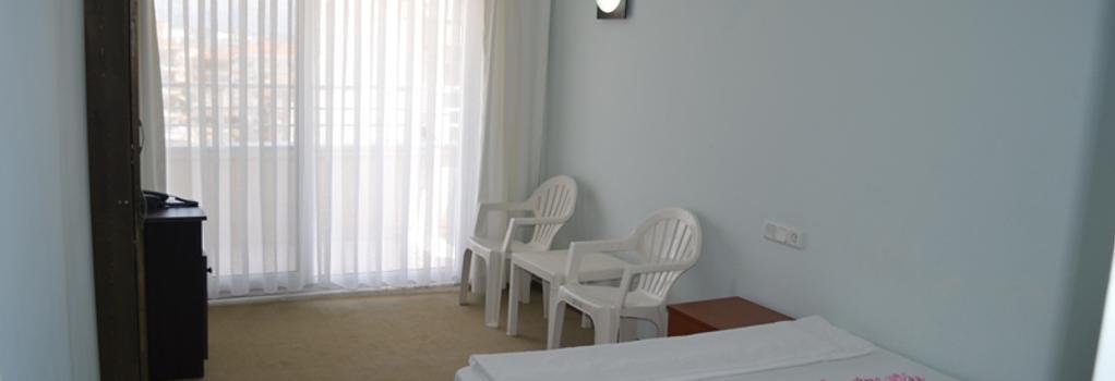 Seda Hotel - Ayvalik - Bedroom