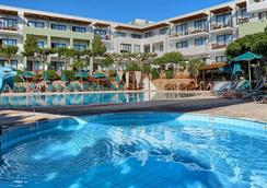 Arminda Hotel & Spa - Hersonissos - Pool