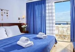 Arminda Hotel & Spa - Hersonissos - Bedroom