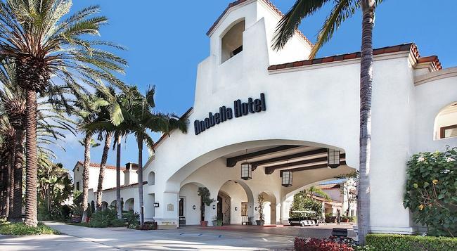 Anabella Hotel - Anaheim - Building