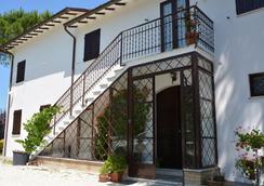 Casale Fusco - Spoleto - Lobby