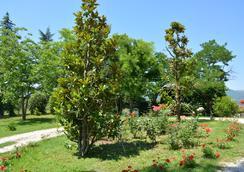 Casale Fusco - Spoleto - Outdoor view