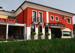 Kairos Garda Hotel - Castelnuovo del Garda - Lobby