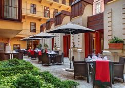Hotel Majestic Plaza - Prague - Restaurant