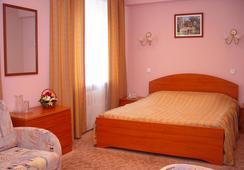 Russ Hotel - Saint Petersburg - Bedroom