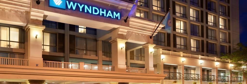 Wyndham Boston Beacon Hill - Boston - Building