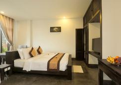 La Rose Blanche Boutique - Siem Reap - Bedroom