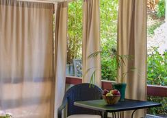 Craftsman Inn - Calistoga - Restaurant