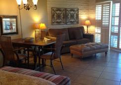 Shadow Mountain Resort - Palm Desert - Dining room