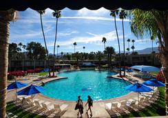 Shadow Mountain Resort - Palm Desert - Pool
