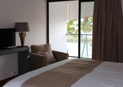 Hôtel Fleur d'Epée - Le Gosier - Bedroom