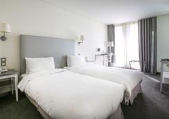 Ambience Hotel - Taipei - Bedroom