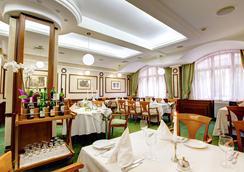 Hotel Downtown - Sofia - Restaurant