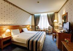 Hotel Downtown - Sofia - Bedroom