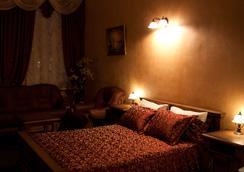 Hotel Symfony - Saint Petersburg - Bedroom