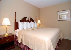 Atlantic Beach Hotel & Suites - Middletown - Bedroom