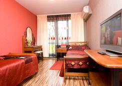 Druzhba - Kharkiv - Bedroom