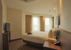 Hampton by Hilton Voronezh - Voronezh - Bedroom