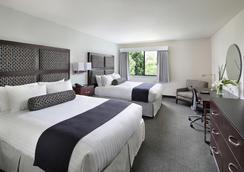 Maple Tree Inn - Sunnyvale - Bedroom